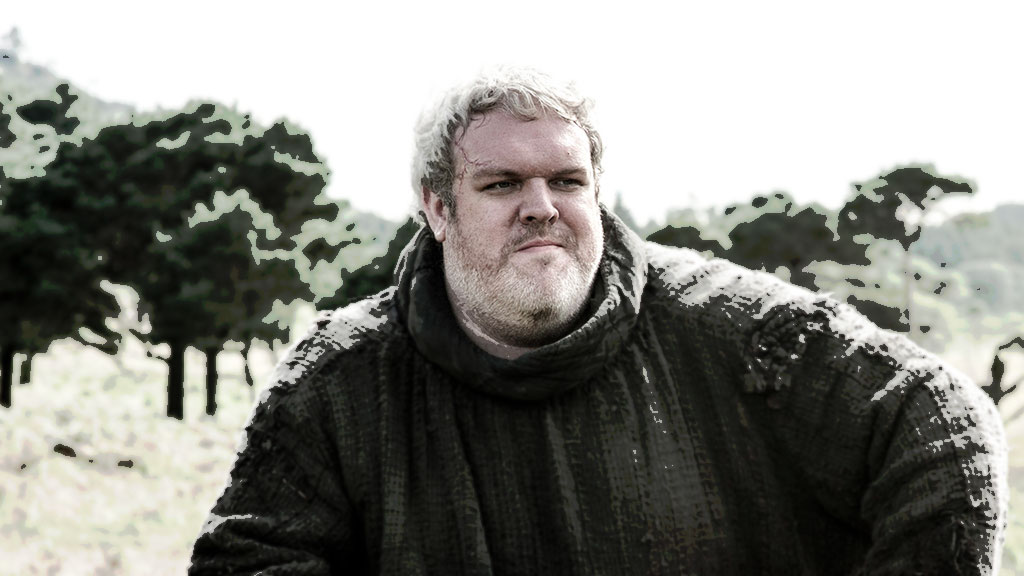 Rest in peace Hodor