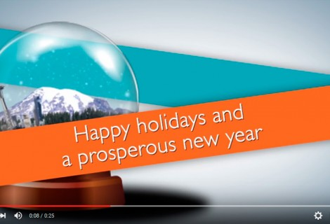 The Northwest Seaport Alliance Holiday Video